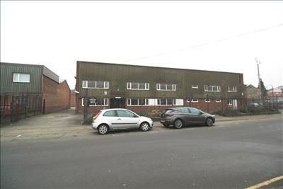Thumbnail Warehouse to let in Farlane House, Cromwell Street, Coventry