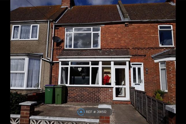 Thumbnail Terraced house to rent in Shaftesbury Ave, Folkestone