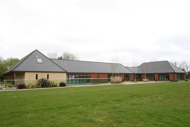 Thumbnail Property to rent in Home Farm Close, Burley, Oakham