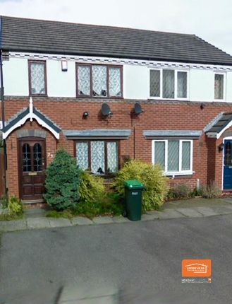 Thumbnail Semi-detached house to rent in Woodruff Way, Walsall