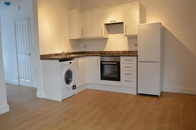 Thumbnail Flat to rent in Link Avenue, York