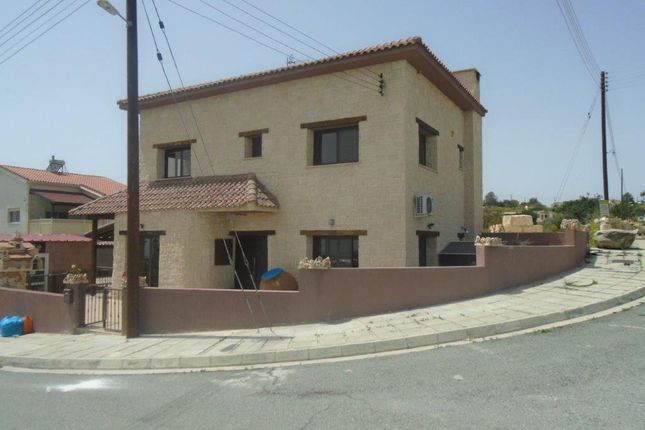 3 bed detached house for sale in Pano Kivides, Pano Kivides, Limassol, Cyprus