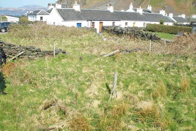 Thumbnail Land for sale in Isle Of Seil, Argyll