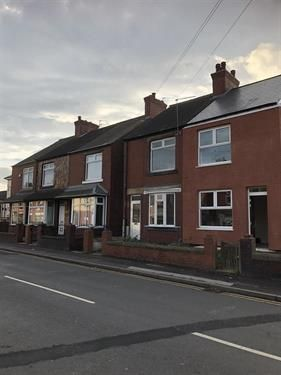 Thumbnail Terraced house to rent in Barnsley Road, Wath Upon Dearne, Rotherham