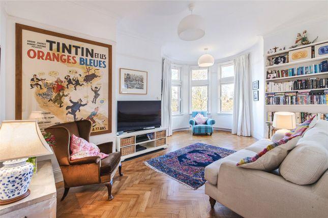 Thumbnail Flat for sale in Gordon Mansions, Torrington Place, London