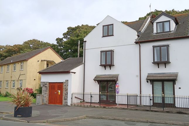 Thumbnail Terraced house to rent in Brewery Wharf, Castletown, Isle Of Man