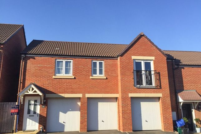 Thumbnail Property for sale in The Mead, Keynsham, Bristol