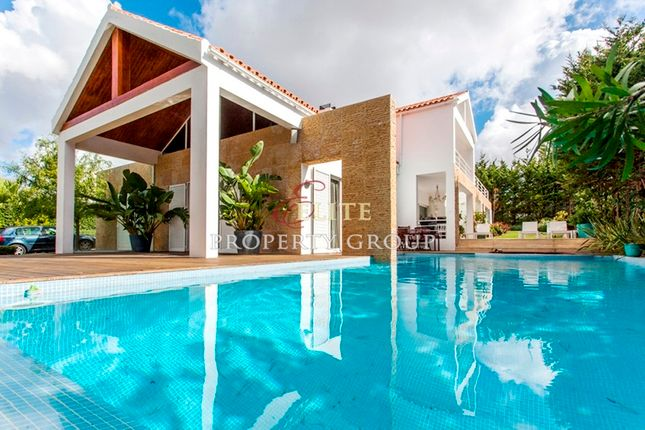 5 bed villa for sale in Cascais, Portugal