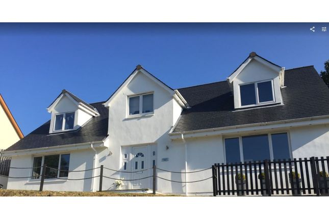 Thumbnail 5 bed detached house for sale in Tobermory, Isle Of Mull