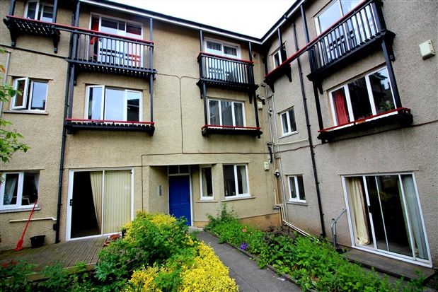 Thumbnail Flat for sale in St Catherines Court, Lancaster