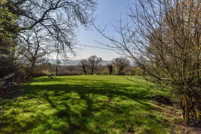 Land for sale in Lot Six, Church Farm, Hazelwood
