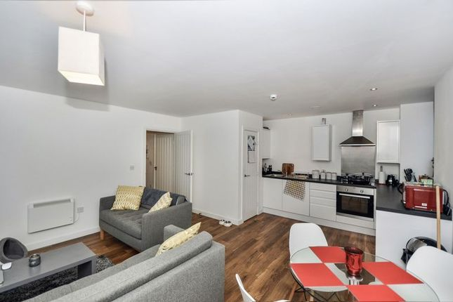 Flat For Sale In Grove House, Skerton Road, Old Trafford, Manchester