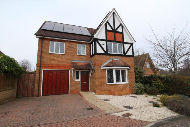 Thumbnail Property to rent in Millstream Green, Willesborough, Ashford