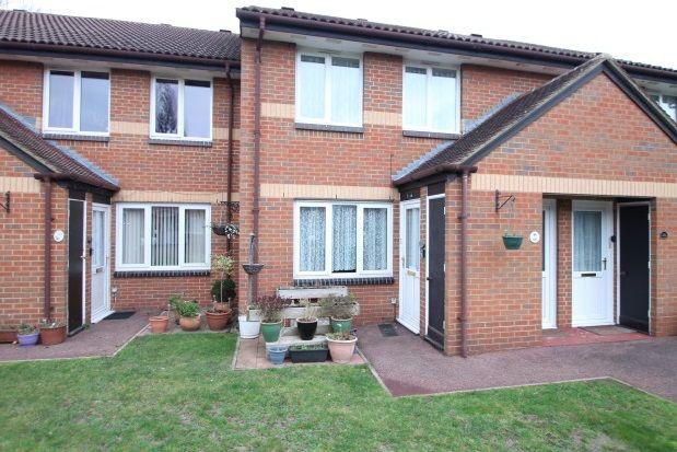 Thumbnail Flat to rent in Zero Deposit Option, Beck Court, Beckenham