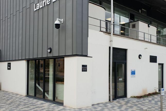 Thumbnail Retail premises to let in Unit A, Laurie Lee Building, University Of Gloucestershire, Cheltenham