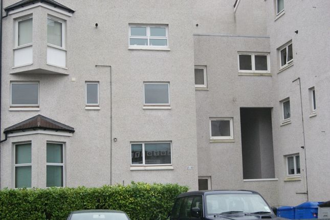 Thumbnail Maisonette to rent in Maitland Court, Helensburgh