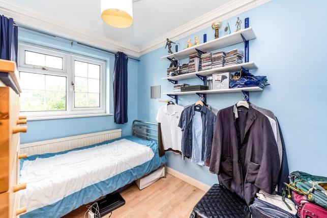 Bedroom of Rainham, Essex, United Kingdom RM13