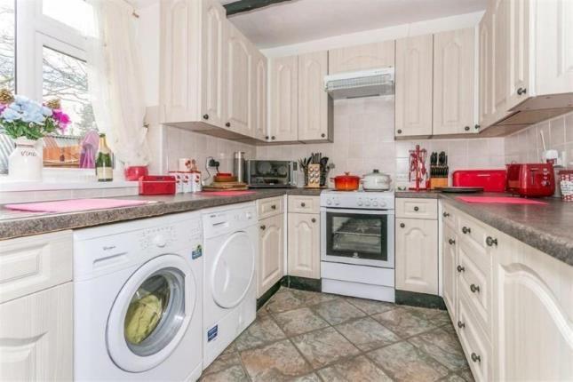 Kitchen of Callington, Cornwall, Lucket PL17