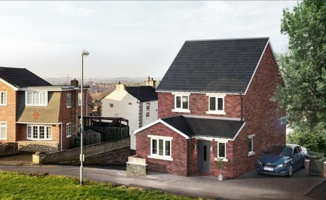 Thumbnail Detached house for sale in Robinson Lane, Kippax, Leeds