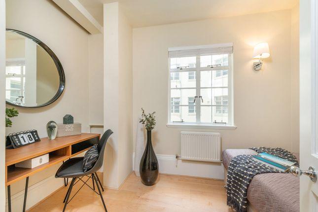Second Bedroom of Kensington High Street, Kensington, London W8