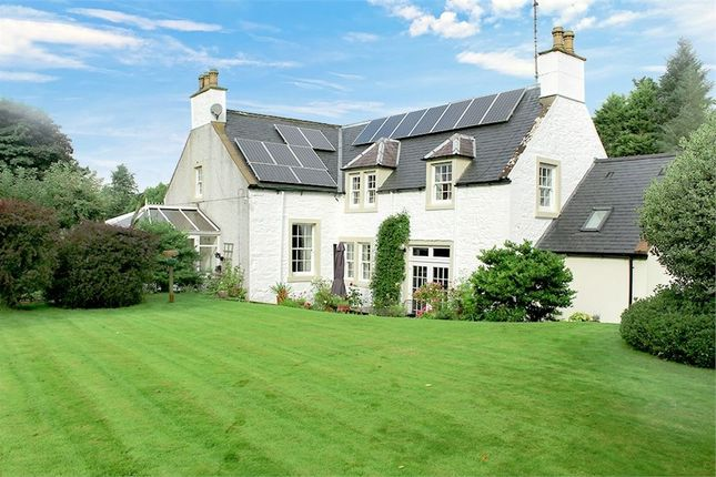 Thumbnail Detached house for sale in Tongland, Kirkcudbright, Dumfries And Galloway