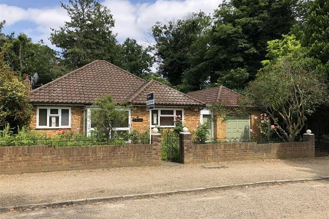 Thumbnail Detached bungalow for sale in Barnmead Road, Beckenham