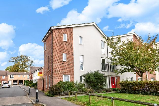 Thumbnail Semi-detached house to rent in The Parks, Bracknell