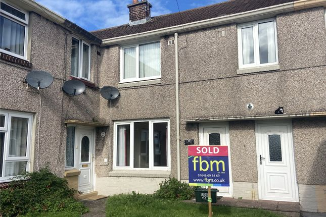 3 bed semi-detached house to rent in Observatory Avenue, Hakin, Milford Haven SA73