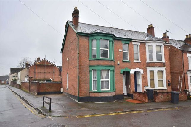 Thumbnail Semi-detached house for sale in Jersey Road, Gloucester