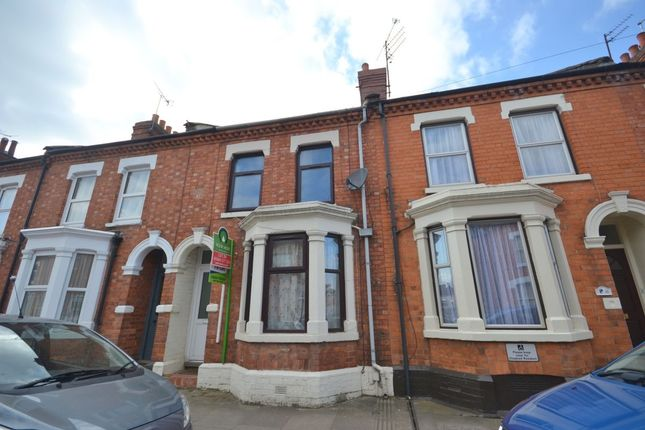 Thumbnail Property to rent in Ivy Road, Northampton