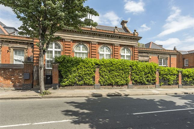 Thumbnail Semi-detached house for sale in Winchester Street, London