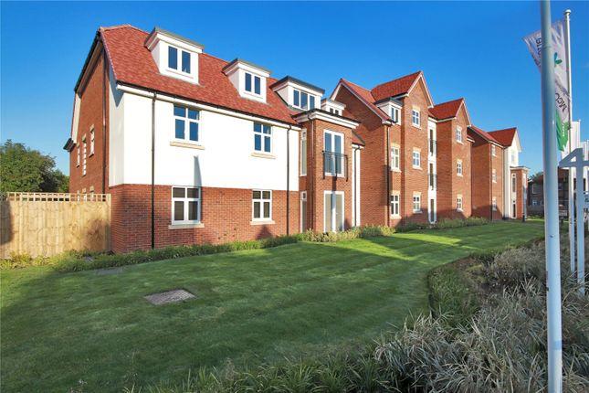 Thumbnail Flat to rent in Southborough Gate, Pinewood Gardens, Southborough, Kent