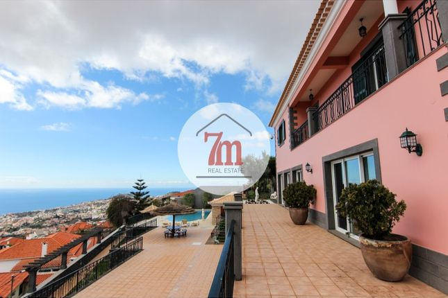Thumbnail Detached house for sale in Monte, Funchal, Ilha Da Madeira
