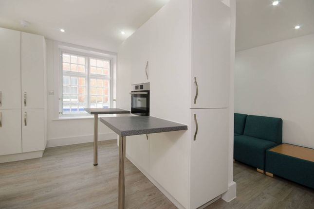 Thumbnail Flat for sale in Bishops Hall, Kingston