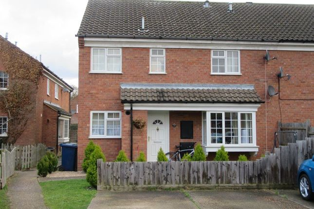 Thumbnail Property to rent in Maytrees, St. Ives, Huntingdon