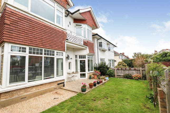 Thumbnail Flat for sale in Beech Avenue, Southbourne, Bournemouth