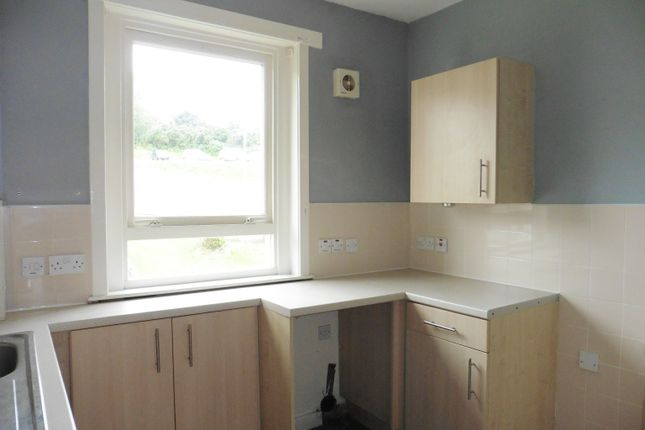 Kitchen of 49, Longhill Terrace, Rothesay, Isle Of Bute PA20