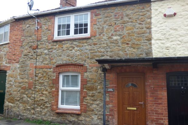 Thumbnail Property to rent in Wharf Lane, Ilminster