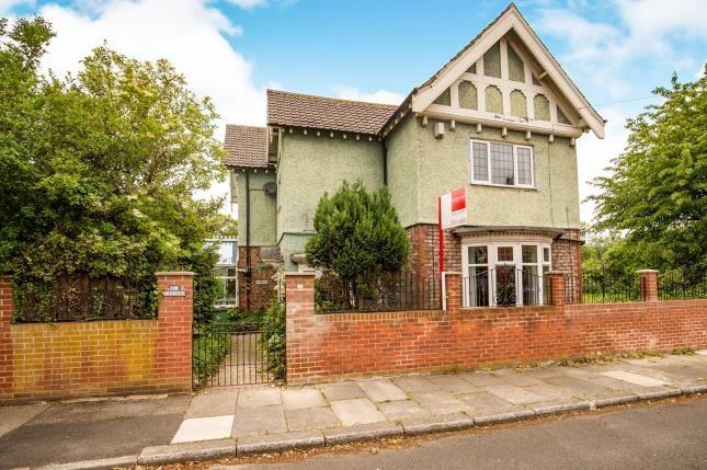 Thumbnail Detached house for sale in Austin Avenue, Hartburn, Stockton On Tees