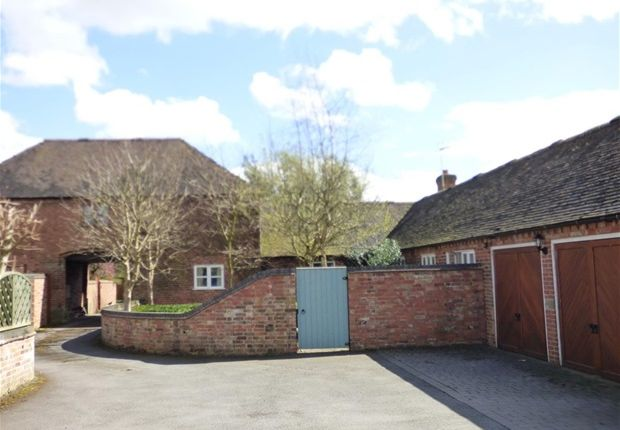 Thumbnail Property for sale in Bilstone Road, Twycross, Atherstone