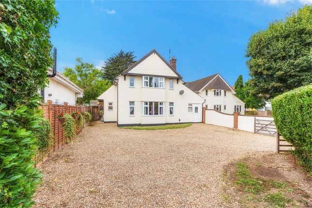 Thumbnail Detached house for sale in Thorney Lane South, Richings Park, Buckinghamshire