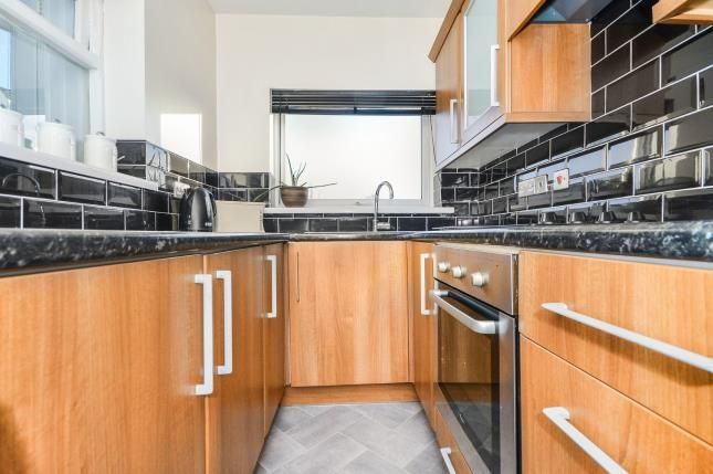 Kitchen of Common Road, Huthwaite, Sutton-In-Ashfield, Nottinghamshire NG17