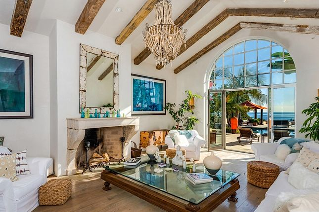Thumbnail Property for sale in 24910 Pacific Coast Highway, Malibu, California