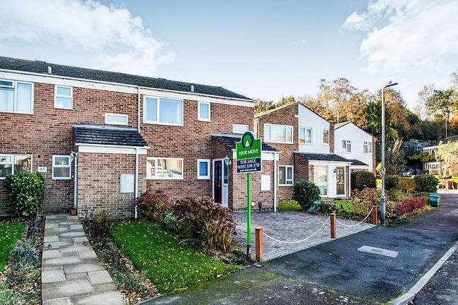 Thumbnail Terraced house for sale in All Saints Road, Southborough, Tunbridge Wells