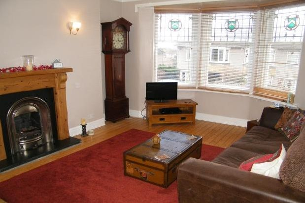 Thumbnail Semi-detached house to rent in Weymouth Drive, Kelvindale, Glasgow