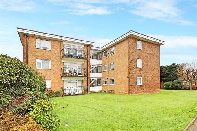 Thumbnail Flat for sale in Parklands Court, 171 Goring Road, Goring By Sea, Worthing