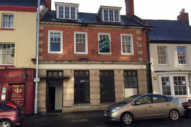 Thumbnail Retail premises to let in Fore Street, Wellington