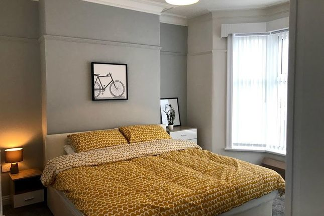 Bedroom Complete of Coal Clough Lane, Burnley BB11