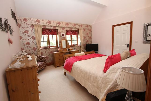 Bedroom 1 of Back Lane, Darshill, Shepton Mallet BA4