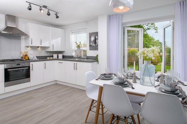 """3 bed semi-detached house for sale in """"Maidstone"""" at Bevans Lane, Pontrhydyrun, Cwmbran NP44"""